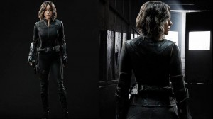 MARVEL'S AGENTS OF S.H.I.E.L.D. - SVELATO IL NUOVO COSTUME DI QUAKE!